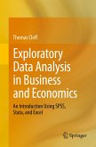 Exploratory Data Analysis in Business and Economics (eBook, PDF)
