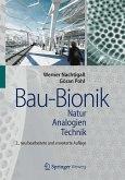 Bau-Bionik (eBook, PDF)