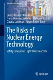 The Risks of Nuclear Energy Technology (eBook, PDF)