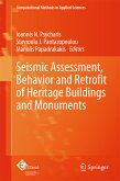 Seismic Assessment, Behavior and Retrofit of Heritage Buildings and Monuments (eBook, PDF)