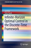 Infinite-Horizon Optimal Control in the Discrete-Time Framework (eBook, PDF)