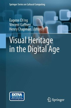 Visual Heritage in the Digital Age (eBook, PDF)