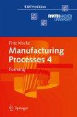 Manufacturing Processes 4 (eBook, PDF)