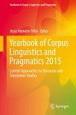 Yearbook of Corpus Linguistics and Pragmatics 2015 (eBook, PDF)