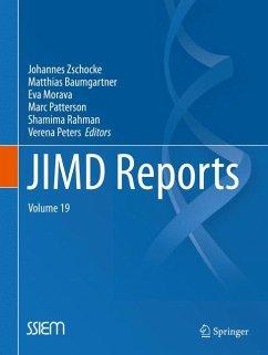 JIMD Reports, Volume 19 (eBook, PDF)