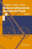 Moderne mathematische Methoden der Physik (eBook, PDF)
