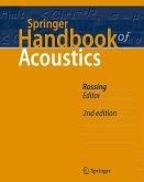 Springer Handbook of Acoustics (eBook, PDF)