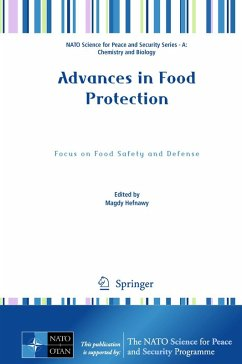 Advances in Food Protection (eBook, PDF)
