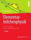 Elementarteilchenphysik (eBook, PDF)