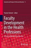 Faculty Development in the Health Professions (eBook, PDF)