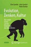 Evolution, Denken, Kultur (eBook, PDF)