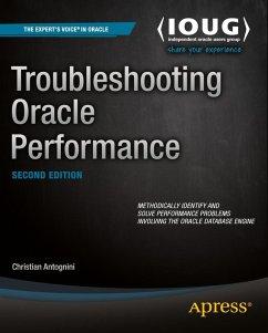 Troubleshooting Oracle Performance (eBook, PDF) - Antognini, Christian