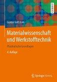Materialwissenschaft und Werkstofftechnik (eBook, PDF)