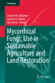Mycorrhizal Fungi: Use in Sustainable Agriculture and Land Restoration (eBook, PDF)
