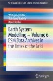 Earth System Modelling - Volume 6 (eBook, PDF)