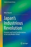 Japan's Industrious Revolution (eBook, PDF)