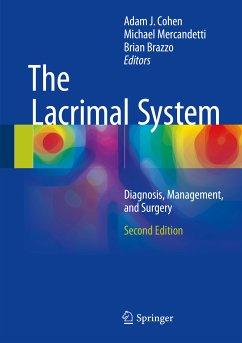 The Lacrimal System (eBook, PDF)