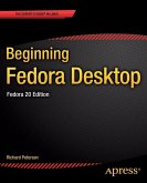 Beginning Fedora Desktop (eBook, PDF)