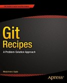 Git Recipes (eBook, PDF)
