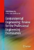 Environmental Engineering: Review for the Professional Engineering Examination (eBook, PDF)