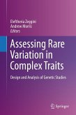 Assessing Rare Variation in Complex Traits (eBook, PDF)