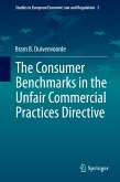 The Consumer Benchmarks in the Unfair Commercial Practices Directive (eBook, PDF)