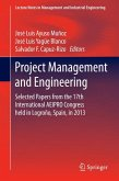 Project Management and Engineering (eBook, PDF)