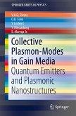 Collective Plasmon-Modes in Gain Media (eBook, PDF)