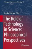 The Role of Technology in Science: Philosophical Perspectives (eBook, PDF)