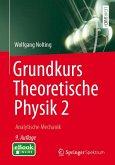 Grundkurs Theoretische Physik 2 (eBook, PDF)
