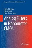 Analog Filters in Nanometer CMOS (eBook, PDF)