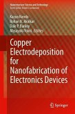 Copper Electrodeposition for Nanofabrication of Electronics Devices (eBook, PDF)