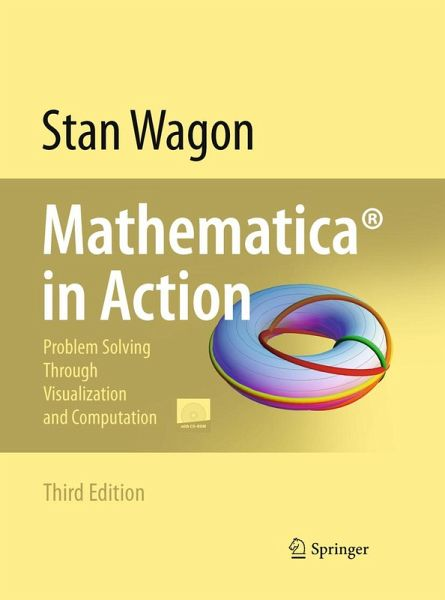 Mathematica® in Action (eBook, PDF)