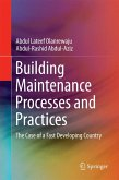 Building Maintenance Processes and Practices (eBook, PDF)