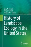 History of Landscape Ecology in the United States (eBook, PDF)