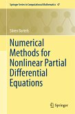 Numerical Methods for Nonlinear Partial Differential Equations (eBook, PDF)