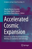 Accelerated Cosmic Expansion (eBook, PDF)