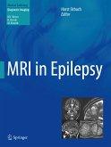 MRI in Epilepsy (eBook, PDF)