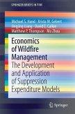Economics of Wildfire Management (eBook, PDF)