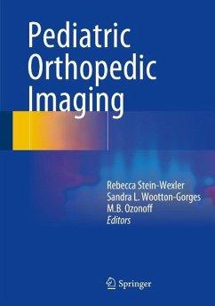 Pediatric Orthopedic Imaging (eBook, PDF)