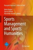 Sports Management and Sports Humanities (eBook, PDF)