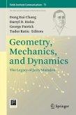 Geometry, Mechanics, and Dynamics (eBook, PDF)