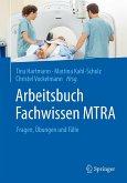 Arbeitsbuch Fachwissen MTRA (eBook, PDF)