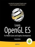 Learn OpenGL ES (eBook, PDF)