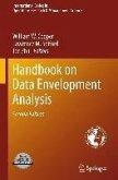 Handbook on Data Envelopment Analysis (eBook, PDF)
