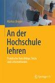 An der Hochschule lehren (eBook, PDF)