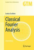 Classical Fourier Analysis (eBook, PDF)