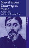 Auf der Suche nach der verlorenen Zeit. Frankfurter Ausgabe (eBook, ePUB)
