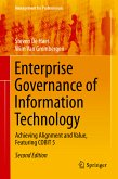 Enterprise Governance of Information Technology (eBook, PDF)