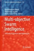 Multi-objective Swarm Intelligence (eBook, PDF)
